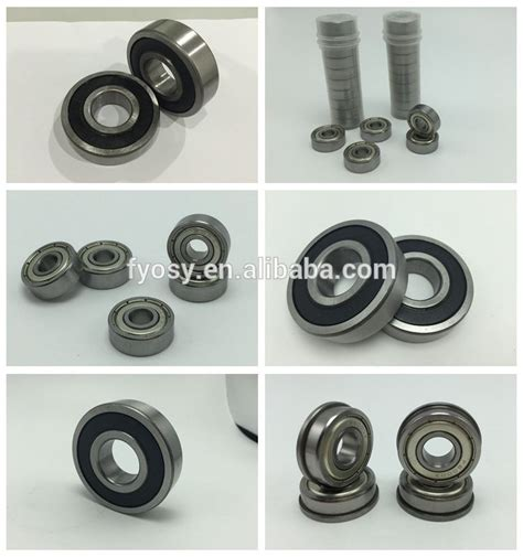 Miniature Bearing 634 2rs Asb all kinds of groove bearing 625 2rs 6001zz