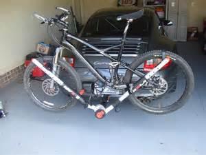 Bike Rack For Porsche Cayenne Bike Rack Rennlist Discussion Forums