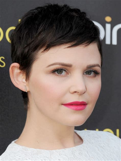 ginnifer goodwin hair color image hairstyles with bangs ginnifer goodwin short bangs