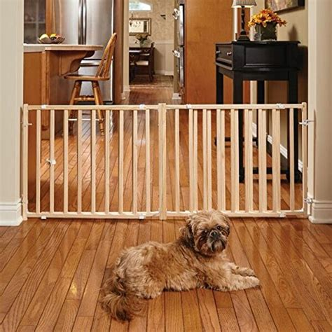extra wide swing gate midwest extra wide swing pet safety gate expands 50 25