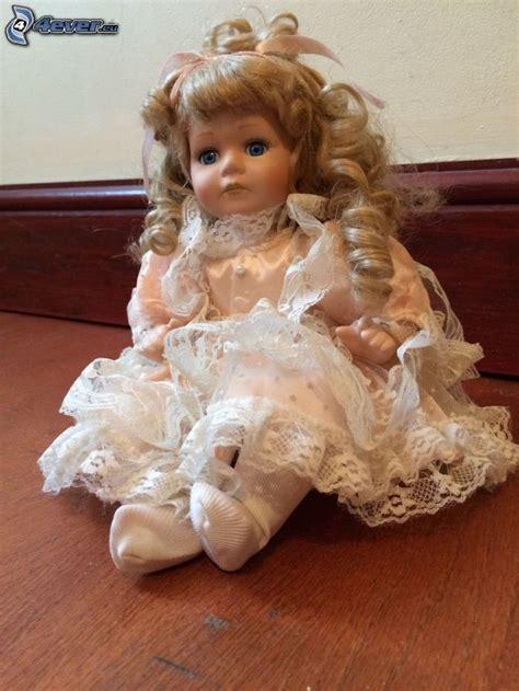 porcelain doll dress porcelain doll
