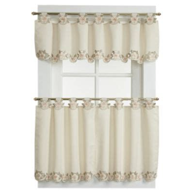 Tab Top Valances Buy Tab Top Valances From Bed Bath Beyond