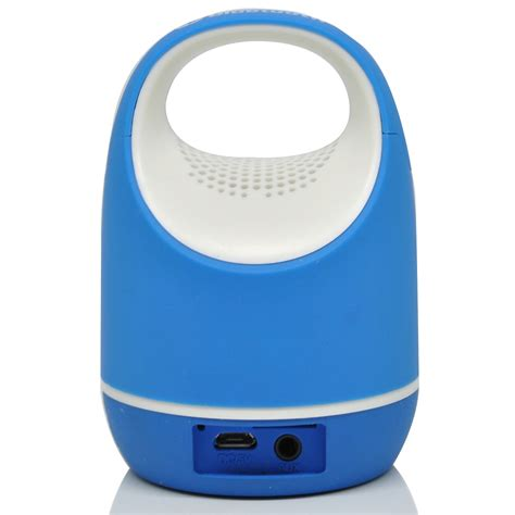 Ac Portable Batam portable wireless mini bluetooth speaker s50c blue