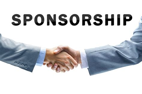 Ey Mba Sponsorship by The Best Way To Attract Your Sponsors Wedo Charity Auctions