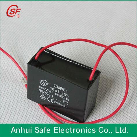 table fan capacitor connection fia 231 227 o ventilador de mesa capacitor cbb61 de ac motor 440 vac capacitores id do produto