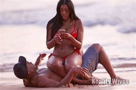what resprt did the atlanta housewives stay at in puerto rico photos real housewives of atlanta vacation in hawaii