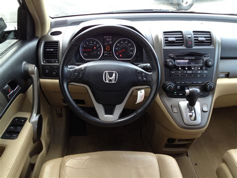 2008 Honda Accord Interior Dimensions by 2008 Honda Crv Interior Specs Wroc Awski Informator