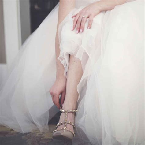 Wedding Shoes Tips by Wedding Shoes Tips Tricks And How To The
