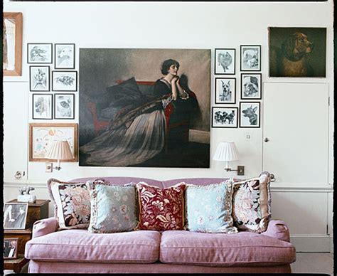 with interior designer kathryn ireland of