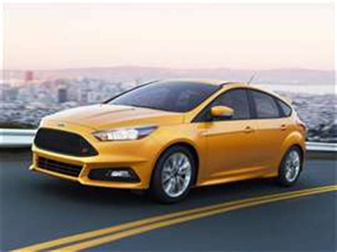 2015 ford focus colors 2015 ford focus exterior paint colors and interior trim