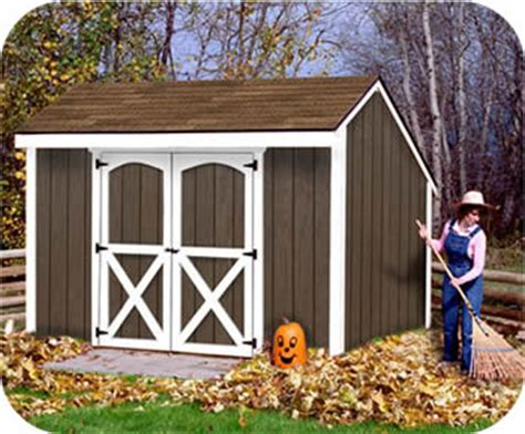 Best Price Sheds 10x8 Storage Shed Kits Barns Buildings Garages