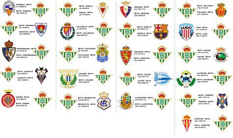 Calendario Betis Calendario Liga Adelante 2015 2016 Calendar Template 2016