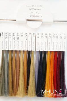 how to process igora royal deckcreme schwarzkopf professional blondme color