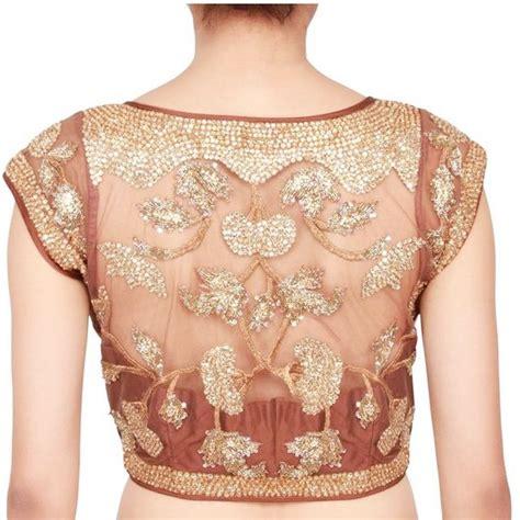 boat neck net blouse latest designer blouses blouse designs for diwali