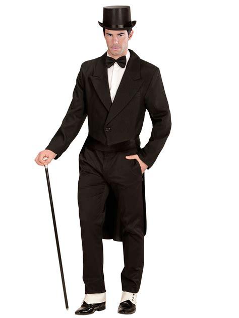 Swing Anzug by Edles Frack Gentleman Kost 252 M F 252 R Herren