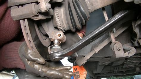b4 da boat pt 2 front suspension lower arm replacement youtube