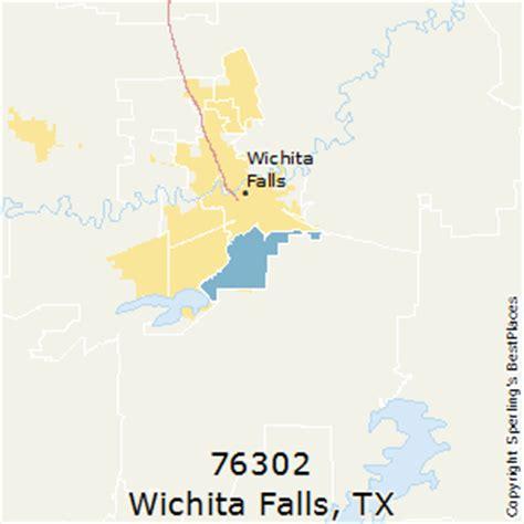 zip code map wichita falls tx best places to live in wichita falls zip 76302 texas