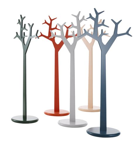 Small Home Office Decor by Swedese Tree Coat Stand Large The Century House
