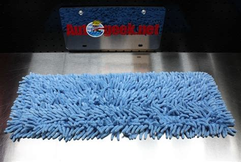 Can You Shoo A Microfiber microfiber mop review someone has to clean the floor
