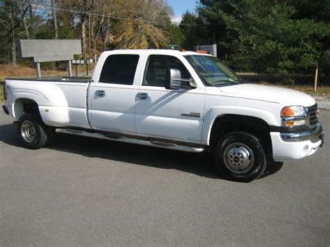 how to sell used cars 2006 chevrolet silverado 3500 engine control sell used 2006 duramax diesel dually 3500hd 1 owner slt 4x4 crew cab chevrolet silverado in
