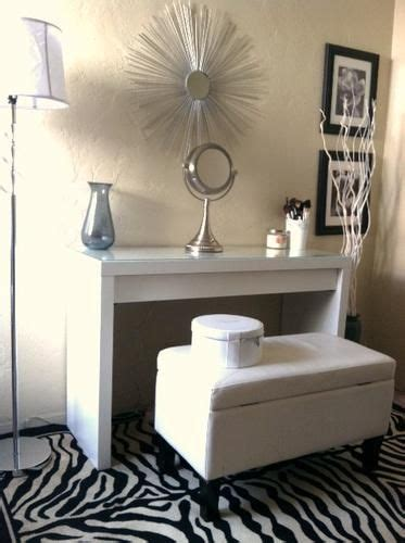 ikea malm dressing table apartment decor pinterest ikea malm and dressing my new makeup room feat ikea malm dressing table luuux love the simplicity vanity