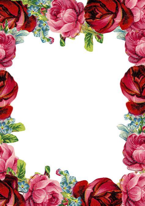 rose themed paper free printable vintage rose stationery free printables