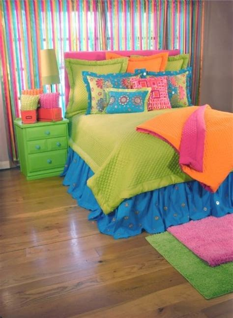 Colorful Bedding For Girls Rooms Kids Room Decor Ideas Colorful Bedding For