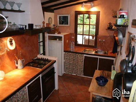 cuisine provencale d馗o location g 238 te maison proven 231 ale 224 venterol iha 40003
