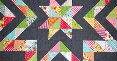 Patchwork Prism Quilt - busy quilts mrs and patchwork prism quilts for