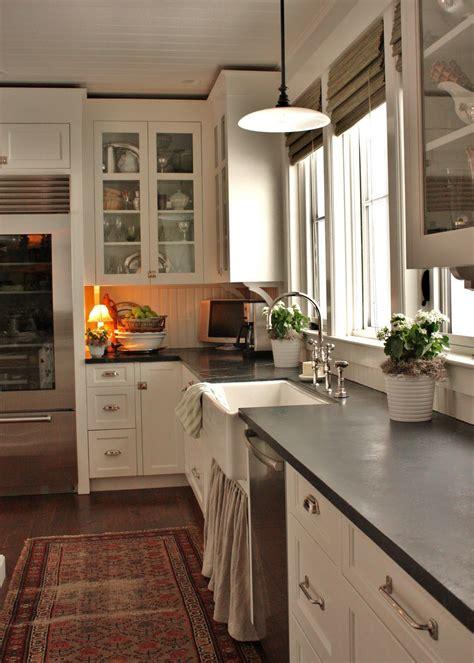 white dove kitchen cabinets white dove cabinets with soapstone counters kitchens