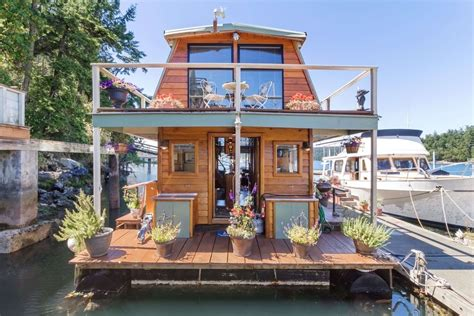 seattle houseboat - House Boats Wa