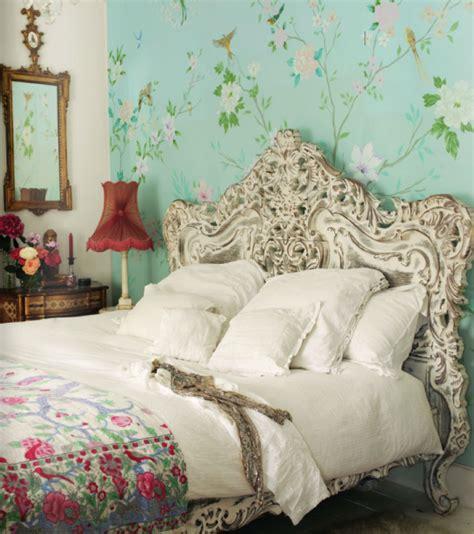 Romantic shabby chic bedroom jpg