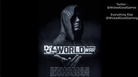 Jam World is def jam world war real oh boy