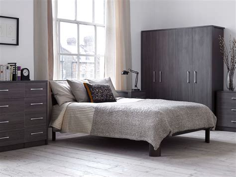 Grey Wood Bedroom Furniture Set by Grey Wood Furniture Furniture Design Ideas