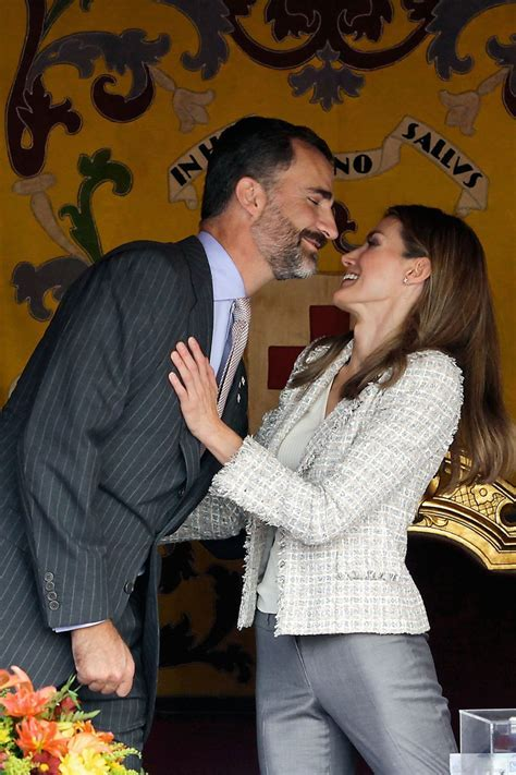 Crown Prince Felipe and Letizia of Spain: The Past 10