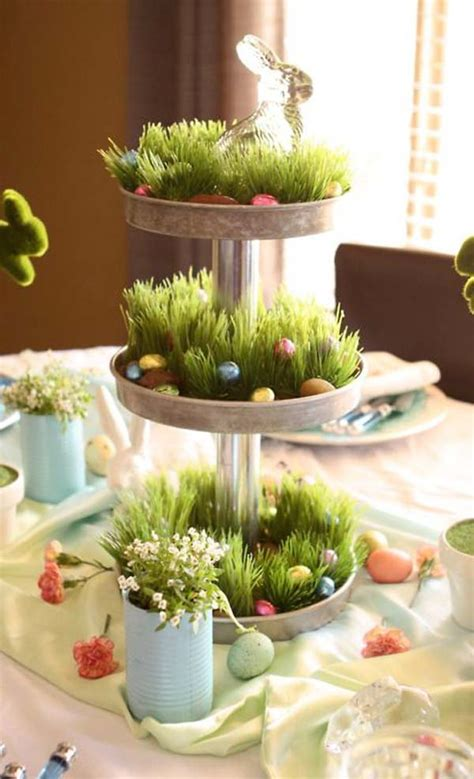 spring tablescape top 47 lovely and easy to make easter tablescapes