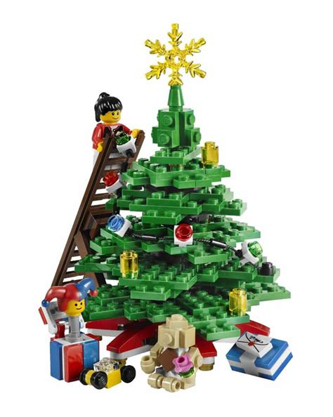 how to make a lego christmas tree make your own lego ornaments and impress your friends