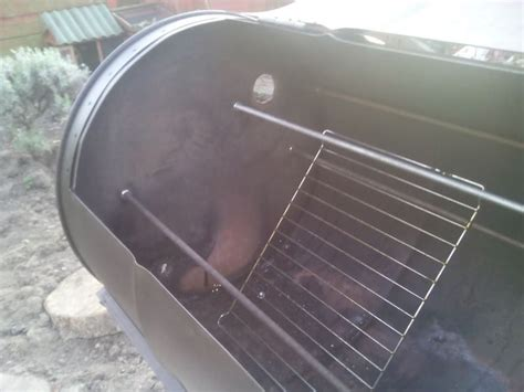 How To Build Your Own No Weld Drum Bbq Smoker Your Projects Obn How To Build Your Own No Weld Drum Bbq Smoker Your Projects Obn