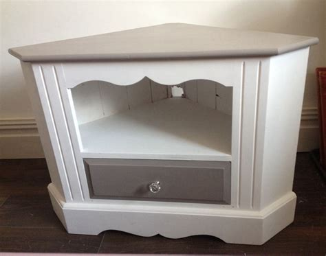 white corner television cabinet 25 best ideas about corner tv cabinets on