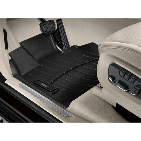Bmw X5 Floor Mats 2011 by Shopbmwusa Bmw All Weather Floor Liners