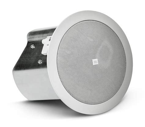 quot jbl control14c t 4 quot quot coaxial in ceiling speaker pair