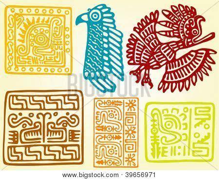 imagenes y simbolos mayas vectores y fotos en stock de s 237 mbolos mayas bigstock