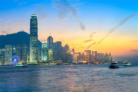 Hong Kong hong kong office burgess