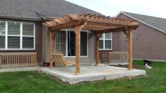 Free Standing Pergola Ideas by Pdf Diy Free Standing Pergola Plans Download Plans For
