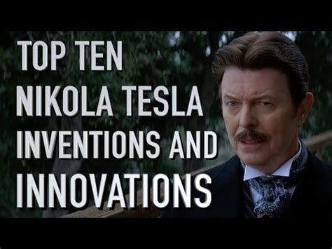 Nikola Tesla Net Worth Top 10 Amazing Nikola Tesla Inventions And Innovations
