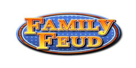 Family Feud Logo Trinity Church Family Feud Editable
