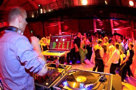DJ Hire Sydney   Hire A DJ For Your Event, Wedding or