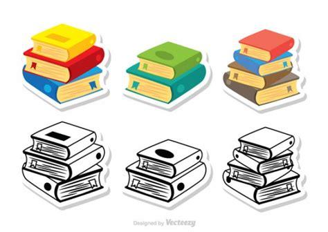 libro fotos y vectores gratis pila de libros de texto descargar vectores gratis