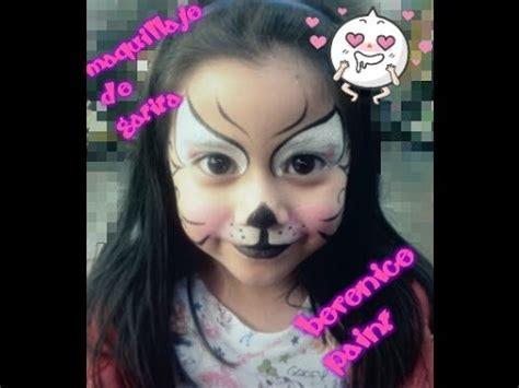 imagenes maquillaje ojos de gata maquillaje de gatita youtube
