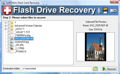 flash disk format recovery how to recover data from formatted or broken sd card
